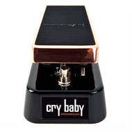 Joe Bonamassa - Cry Baby Pedal
