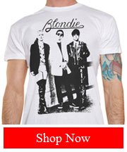 Tribut Apparel - BLONDIE - TOGETHER (MEN)